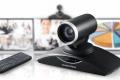 GRANDSTREAM Video Conferência GVC3200 -Tela Câmera e Controle