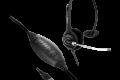 Unixtron Headset HD800 Voice PRO USB - Tubo Flexivel