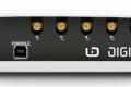 DIGISTAR Gateway GSM AGXIP230 - Vista Traseira