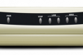 DIGISTAR Gateway IAD220 - FXS FXO -  Vista Frontal