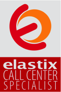 Símbolo Elastix Issabel Call Center Especialista
