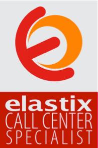 Logotipo Engenheiro Certificado Elastix