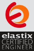 Logotipo Certificado Engenheiro Elastix