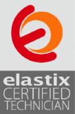 Logotipo Técnico Certificado Elastix