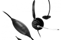 Unixtron Headset HD900 Voice PRO USB - Tubo Flexivel