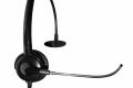 Phonetech - Headset USB Série A - Call Center - Tubo Voz Flexível Removível