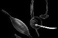 Unixtron Headset HD900 Voice PRO USB - Tubo Flexivel