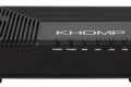 KHOMP Gateway Kap302 - 2FXS