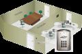 KHOMP Verifique Modelo Aplicação Controle Acesso IpWall