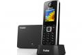 Yealink FoneIP W52P SemFio - Base e Monofone
